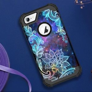 Accessories - iPhone hybrid case